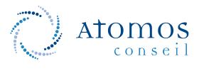Logo Atomos conseil
